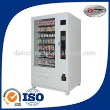 Automatic Products Vending Machine Interesting Hot Sale Cash Function Automatic Products Vending Machine Condom