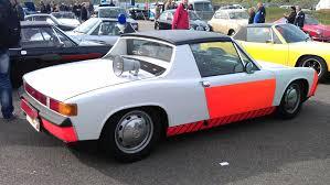 should i buy a 70 s porsche 914 vw karmann ghia or a beetle for a volkswagen porsche 914