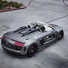 black audi r8 black rims. image via 2013 audi convertible from the team over at regula tuning gorgeous matte black r8 rims