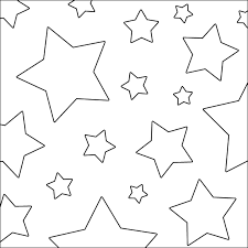 Small Picture Star Coloring N najim star Arabic Alphabets Crafts