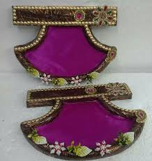 Indian Wedding Tray Decoration Indian Wedding Gifts Packing Ideas Indian Return Gifts Ideas For 83