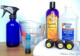 tired of everyone stinking up the bathroom make your copycat poo pourri so you