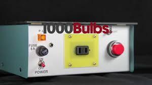 Commercial Grade Christmas Light Tester 1000bulbs Com