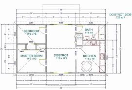 dog trot house plans. Dog Trot House Plans Unique Bunkhouse Floor With Living Area N