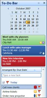 office to do list manager create tasks and to do items outlook