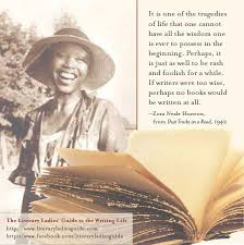 zora neale hurston quotes from how it feels to be colored me  zora neale hurston quotes