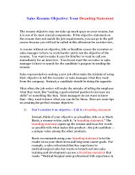 opening objective for resume custodian resume objective statement krida info