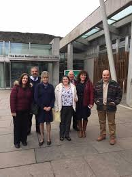 West Dunbartonshire adult learning group scoops top award | Clydebank Post