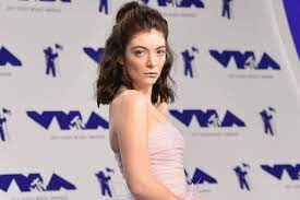 Lorde Says Trying to Have a Song as Big ...