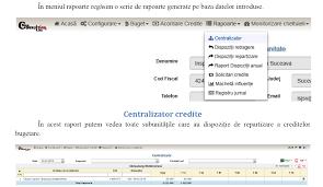 Monitorizare Cheltuieli De Personal Your Consulting Software Repartizare