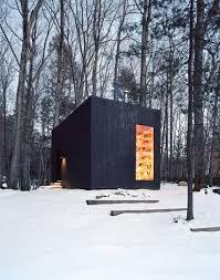 Modern Design Inspiration : Cozy Cabins - Studio MM Architect