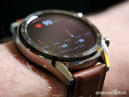 Huawei Watch GT review: A fitness band ...