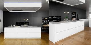 modern white and black kitchens. Modern White And Black Kitchens C