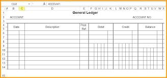 Ledger Template Excel Full Size Of Spreadsheet Templatesprintable