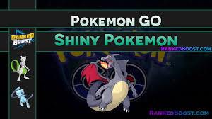 Shiny Pokemon Evolution Chart Pokemon Go Shiny Pokemon List Of All Shiny Pokemon And How