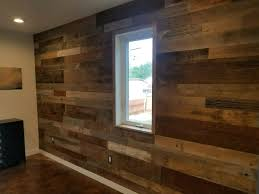 one of a kind reclaimed wood paneling for walls