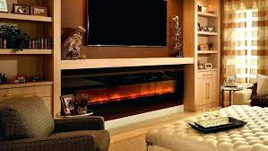 tv stand built in fireplace media cabinet with electric fireplace electric fireplace built in wall mount