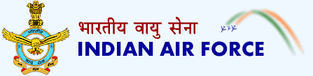 Image result for Indian Air Force Logo