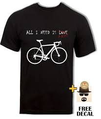 love and bike slogan cool t shirt for gift cyclers fanatics cyclist mens fashion rude t shirt shirt with t shirt from xsy11tshirt 11 92 dhgate