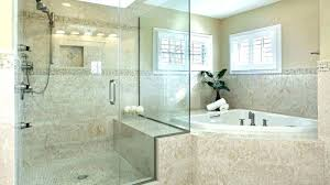 walk in showers with seats bathroom for shower seat stunning