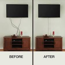 best 25 hide tv cords ideas on pinterest hiding tv cords, wall home theater wiring ideas at Entertainment Center Wiring