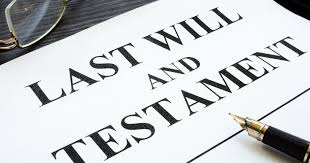 How to Make a Will Without a Lawyer