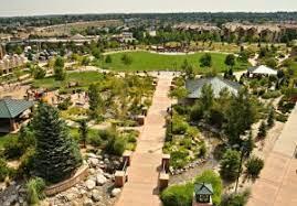 Civic Green Park
