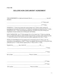 Investor Agreement Contract Free Business Contract Templates For