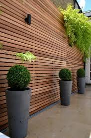 Moderne Garten Sichtschutz Ocaccept Com
