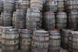 barrel size whiskey barrel decor buy full size barrels hungarian workshop