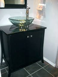 Round Bathroom Vanities Vanity With Bowl On Top Medium Size Of  Bathrooms Sink Bowls20