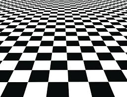 checd floor vinyl checd floor a large black and white checker floor background pattern vinyl wall