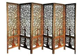 outdoor wooden screen outdoor wooden screen oriental wooden folding screen room divider outdoor wood privacy screen