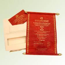 sikh wedding cards in girgaon, mumbai Wedding Invitation Cards Sikh sikh wedding cards sikh wedding invitation cards wordings