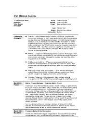 Full Resume Sample Full Resume Sample Mayanfortunecasinous 12