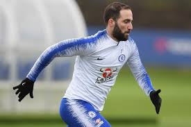 If you can get down the lines, into those sort of areas, as i say that liverpool do and manchester city do and chelsea are capable of doing, he will score goals. Higuain Can Reignite Hazard In Fpl