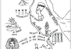 Ancient Egyptian Coloring Pages Ancient Coloring Pages Social S For