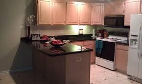 Fake Granite Kitchen Countertops Faux Granite Revlon Renovations