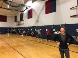 Black Hills' Teacher Lisa Summers Is Passionate About Teaching -  ThurstonTalk