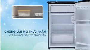 Tủ lạnh Mini Aqua 90L AQR-D99FA(BS)