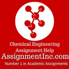 chemical engineering assignment help and homework help chemical engineering assignment help