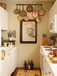 32 Brilliant Hacks To Make A Small Kitchen Look Bigger Magnets Homey Decorating  Apartment Impressive Apartment Kitchen Ideas ...