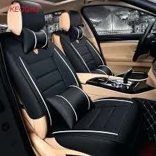 car seat covers leather replacement car seat covers leather bench seat with back org custom leatherette