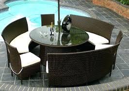 full size of rattan garden furniture set second hand table chairs circular sofa inspirational 8 beautiful