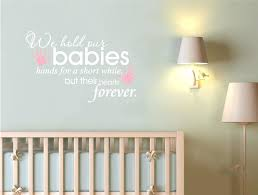 baby wall art quotes nursery wall decor baby quote decal aspect wall art baby girl wall art quotes on baby girl wall art quotes with wall arts baby wall art quotes nursery wall decor baby quote decal