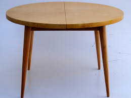 beautiful table round expandable dining table in x