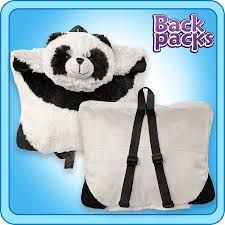 Backpack Pillow Sale Panda Backpack Sale Now 1299 My Pillow Petsar The