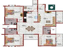 Floor Plan Design Software Arabic House Designs Floor Plans Plan Free Floor Plan Design Online