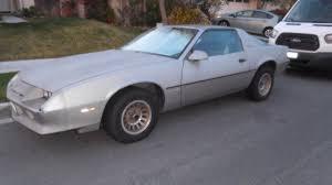 1984 Chevrolet Camaro Classics for Sale - Classics on Autotrader