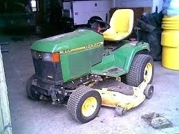 John Deere Lawn Tractor Comparison Chart John Deere Lawn Tractor Models Model Comparison Thetoast Co